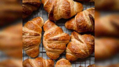 Photo of Cómo hacer Croissants de mantequilla caseros