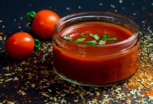 Photo of Salsa perfecta y saludable para pizza