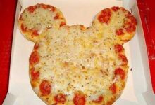 Photo of Pizzas Mickey – el sabor de Disney